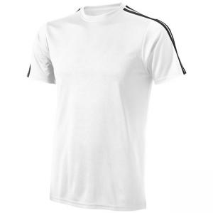 Slazenger Baseline Funktions T-Shirt Herr / Unisex