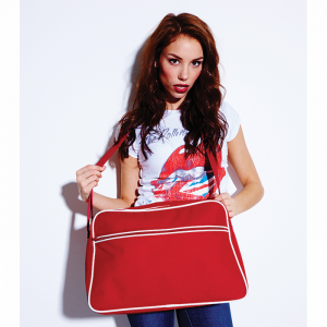 Retro Shoulder Bag - BG14 - THreklam.se