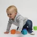 AWDis JH002B Baby SupaSoft Hoodie – Baby – Katalogbild 2 – THreklam.se